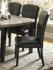 Homelegance Side Chair Cristo EL-5070S (Set of 2)