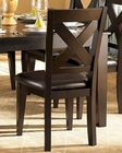 Homelegance Side Chair Crown Point EL1372S (Set of 2)