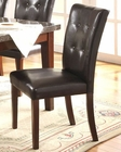 Homelegance Side Chair Decatur EL-2456S (Set of 2)