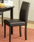 Homelegance Side Chair Dover EL-2434S (Set of 4)