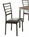 Homelegance Side Chair Flannery EL-5038S (Set of 4)