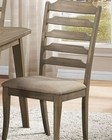 Homelegance Side Chair Geranium EL-5102S (Set of 2)