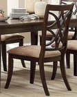 Homelegance Side Chair Keegan EL-2546S (Set of 2)