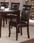 Homelegance Side Chair Maeve EL-2547S (Set of 2)