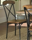 Homelegance Side Chair Millwood EL-5099S (Set of 2)