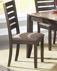 Homelegance Side Chair Natick EL-5341S (Set of 2)
