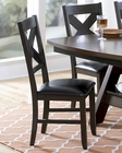 Homelegance Side Chair Rockville EL-5022S (Set of 2)