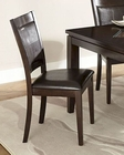 Homelegance Side Chair Vincent EL-3299S (Set of 2)