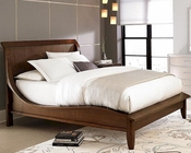 Homelegance Sleigh Bed Kasler EL2135BED