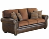 Homelegance Sofa Beckstead EL-9735-3