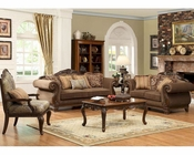 Homelegance Sofa Set Lambeth II EL-5669NF-SET