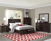 Homelegance Storage Bedroom Set Breese EL2244SET