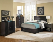 Homelegance Storage Bedroom Set Curran EL2229SET