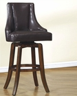 Homelegance Swivel Bar Stool Annabelle EL-2479-29BRS (Set of 2)
