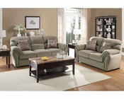 Homelegance Traditional Sofa Set Valentina EL-9619BRset