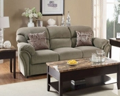 Homelegance Traditional Sofa Valentina EL-9619BR-3