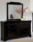 Homelegance Traditional Style Dresser and Mirror Derby Run EL2223-56