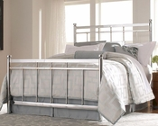 Homelegance Traditional Style Metal Bed Zelda EL2863BED
