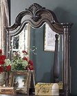Homelegance Traditional Style Mirror Deryn Park EL2243-6