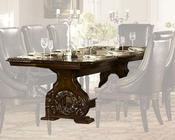 Homelegance Trestle Dining Table Orleans EL-2168-108