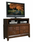 Homelegance TV Chest Carrie Ann EL2295-11