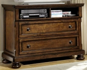Homelegance TV Chest Cumberland EL-2159-11
