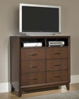 Homelegance TV Chest Oliver EL-2189-11