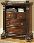 Homelegance TV Chest Orleans EL-2168-11