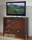 Homelegance TV Chest Simpson EL2134-11