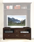 Homelegance TV Stand Hailey EL-8020-T