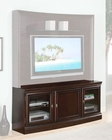Homelegance TV Stand in Espresso EL-8031-T
