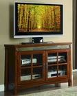 Homelegance TV Stand w/ Slate Decor Falls EL8077-T