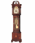 Howard Miller Floor Clock Taylor HM-610648
