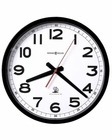 Howard Miller Wall Clock Accuwave Wall 2 HM-625205
