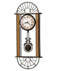 Howard Miller Wall Clock Devahn HM-625241