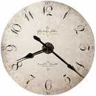Howard Miller Wall Clock Enrico Fulvi HM-620369