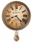 Howard Miller Wall Clock J.H. Gould and Co. III HM-620441