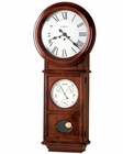 Howard Miller Wall Clock Lawyer II HM-620249