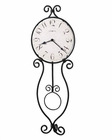 Howard Miller Wall Clock Loretta HM-625297