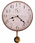 Howard Miller Wall Clock Original Howard Miller II HM-620313