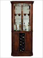 Howard Miller - Wine Cabinets