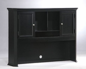 Hutch / Bookshelf EL-8891BK-E