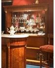 Infinity Furniture Bar Cabinet Orpheus INOP-656