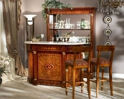 Infinity Furniture Bar Set Orpheus INOP-670SET