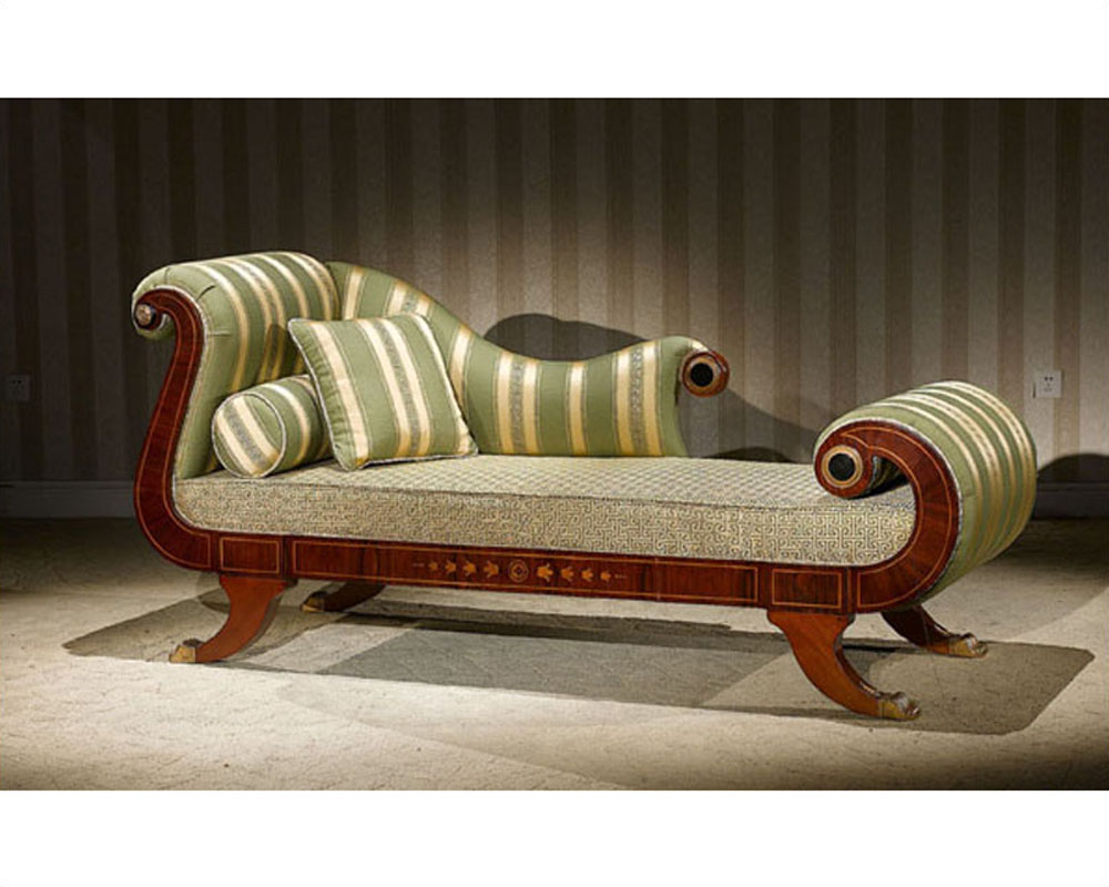 Infinity Furniture Chaise Lounge Orpheus INOP 922