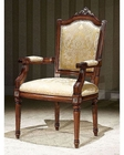 Infinity Furniture Classic Arm Chair Louis XVI INLV720-1 (Set of 2)