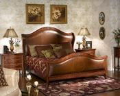 Infinity Furniture Classic Bedroom Set Louis XVI INLV881SET