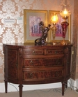 Infinity Furniture Classic Console Louis XVI INLV970-1