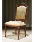 Infinity Furniture Classic Side Chair Louis XVI INLV720-2 (Set of 2)