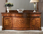 Infinity Furniture Classic Sideboard Orpheus INOP-750-4
